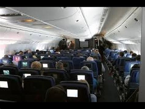 interieur avion american airlines inside of aircraft boeing 777 200 american airlines