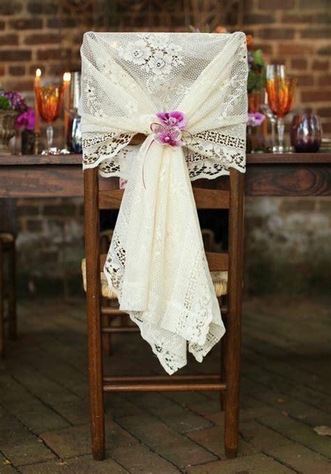 decoration de chaise pour noel on vous présente la housse de chaise mariage en 53 photos