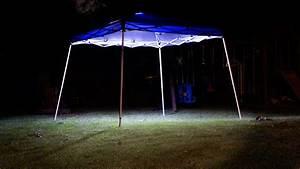 Wiring Canopy Lights