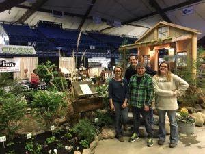 Bangor Garden Show by Students Exhibit Wins S Choice Award At The 2018