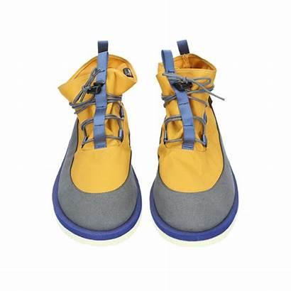 Dore Leon Aime Hobbs Suicoke Boot Yellow