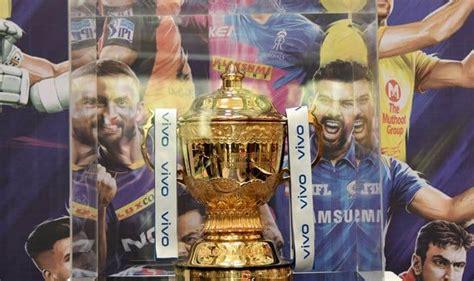 IPL 2021 Covid-19 Crisis Live Updates, May 3, Monday ...