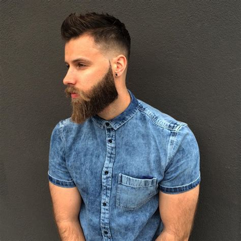 popular beards styles  mens   find