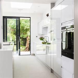 Galley, Kitchen, Ideas, That, Work, For, Rooms, Of, All, Sizes, U2013, Galley, Kitchen, Design