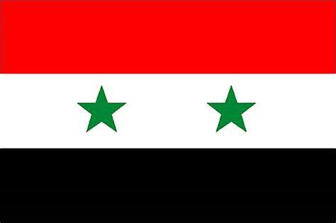 cuisine du liban la syrie drapeau arts et voyages