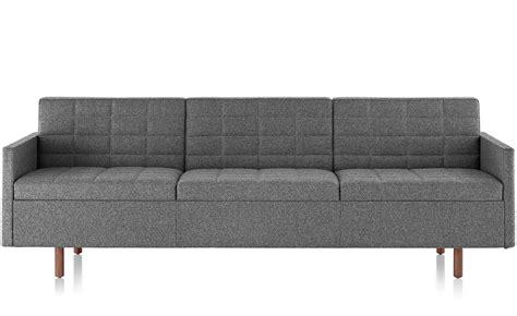 Herman Miller Tuxedo Sofa by Tuxedo Classic Sofa Hivemodern