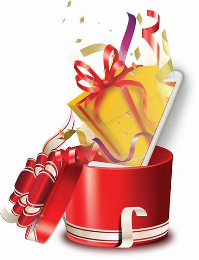 Lucky Draw Prize Clipart Gift Shopping Festival