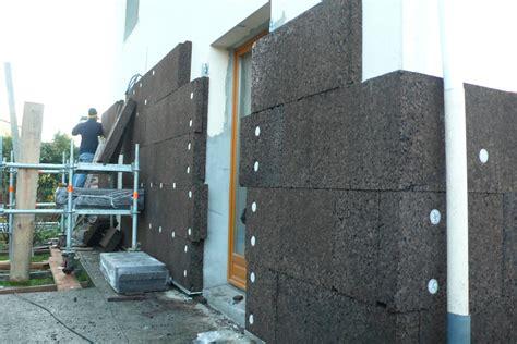 mur exterieur beton cellulaire isolation exterieur beton cellulaire devis isolation thermique ext 233 rieur ite