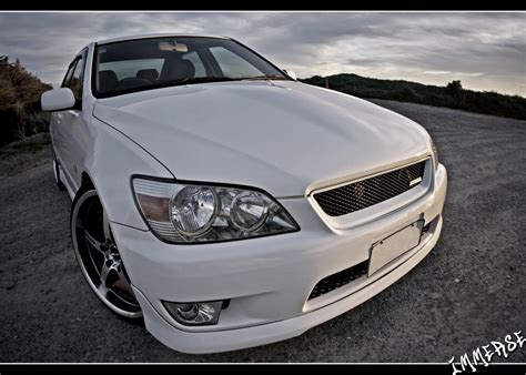 toyota altezza wallpaper toyota altezza lights camera by immerse photography on