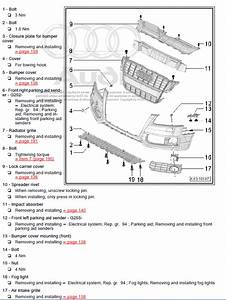 2006 Audi A3 Workshop Wiring Diagram