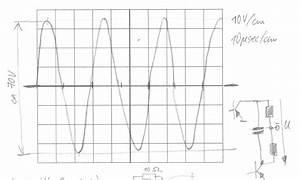 Half Wave Voltage Doubler Voltage