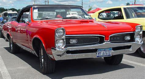 Pontiac Gto Cars Images & Info