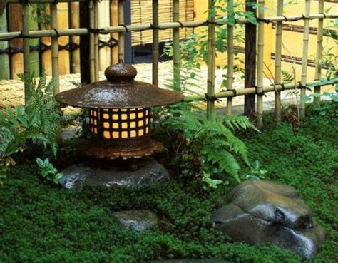 how to design the japanese garden