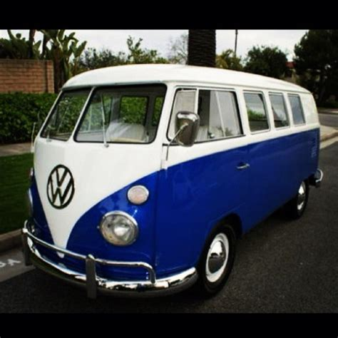 volkswagen dark blue dark blue vw bus pictures to pin on pinterest pinsdaddy