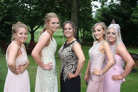 House Prom - prom photos from house academy in sunderland sum up a