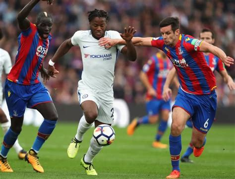 chelsea  crystal palace final score epl
