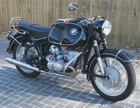 Vintage Bmw Motorcycle And Sidecar  Motorcycles Catalog