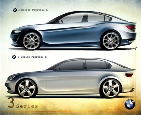 Internship With Bmw Pulse Advanced Concept Studio By Rick