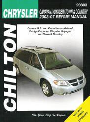 hayes auto repair manual 2007 dodge grand caravan instrument cluster 2003 2007 town country caravan grand voyager grand chilton car care manual