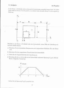 Phi Berechnen : gegeninduktivit t berechnen ~ Themetempest.com Abrechnung