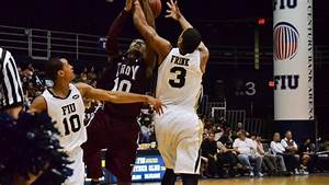 Basketball triumphs from Jersey City to Miami - PantherNOW