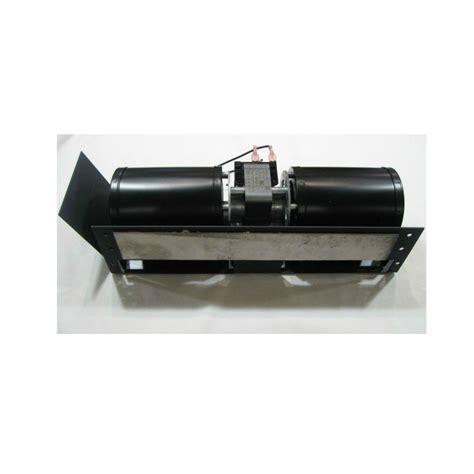 Blaze King Fireplace Insert Blower Pi1010 Fan 0719f