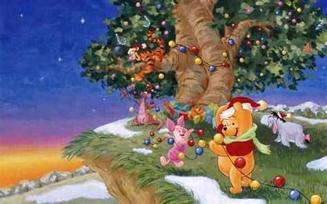 25 Imágenes De Disney Winnie Pooh (incluye Navideñas