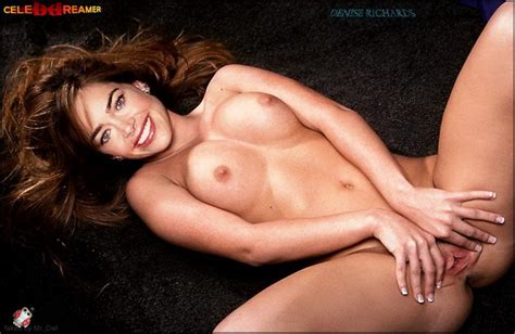 Denise Richards Hot Mom Celebs Dungeon Bdsm
