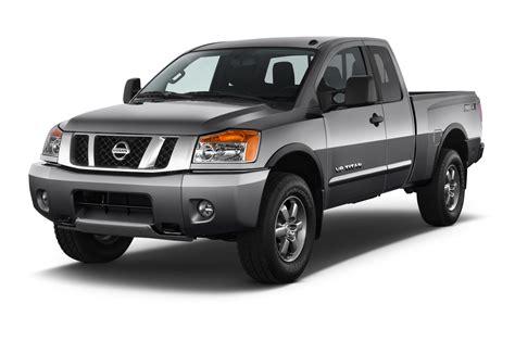 2016 Nissan Titan Pickup Spied Testing