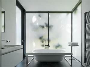 Sichtschutz Fenster Bad : badezimmerfenster blickdicht haus ideen ~ Sanjose-hotels-ca.com Haus und Dekorationen