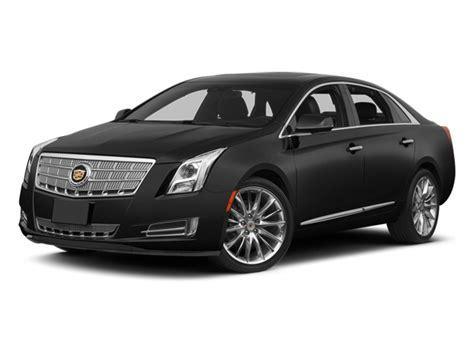 2014 Cadillac Xts Values- Nadaguides