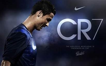 Ronaldo Cristiano Nike Wallpapers Mercurial Wallpapertag