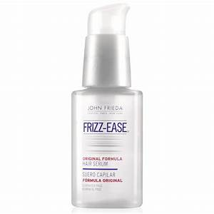 best frizz serum