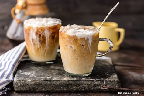 5 Boozy Coffee Drink Recipes, Because It's Thursday In Mid