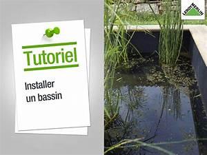 Bassin Exterieur Preforme : comment installer un bassin d 39 agr ment ou pr form ~ Premium-room.com Idées de Décoration