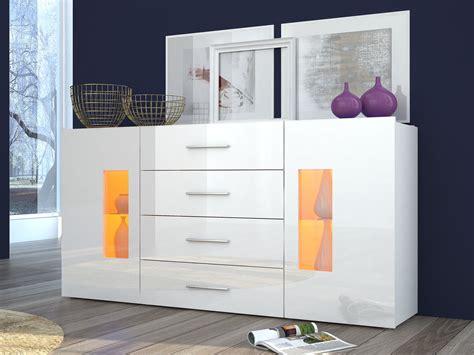 credenza sala mobile soggiorno moderno tower madia credenza con vetrine
