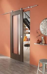 Porte à Galandage Lapeyre : portes coulissantes fen tres astucieuses comment ~ Premium-room.com Idées de Décoration
