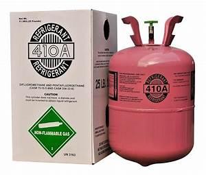 Gas Refrigerante R410a Fraccionado