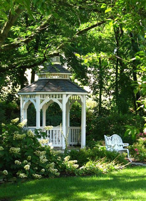 quel kiosque de jardin pour le cour de vos reves