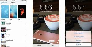 How to rearrange your apps in iOS 11 on iPhone and iPad ...