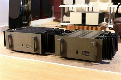 krell kma 160 class a lifiers high end and than some