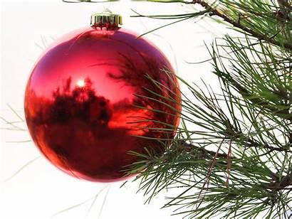 Christmas Ornament Wallpapers
