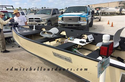 Porta Boat by A Porta Bote Ed Mitchell Outdoors