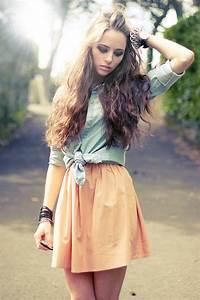 Alternative Fitspiration: Hipster Girl Thinspiration