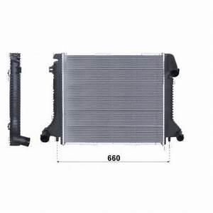 Mercedes Poids Lourds : radiateur eau mercedes poids lourds atego 98 04 9735000803 ~ Melissatoandfro.com Idées de Décoration