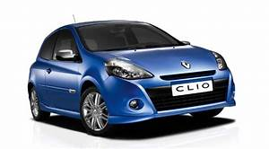 Clio 2010 : renault unveils facelifted clio ~ Gottalentnigeria.com Avis de Voitures