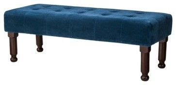 end of bed bench canada velvet end of bed bench teal contemporary upholstered