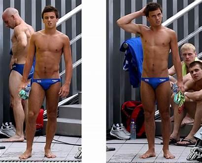 Speedo Malfunction Daley Tom Diving Speedos Champion