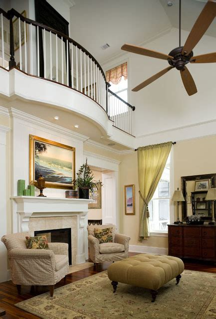 living room cottage plan eastover sl traditional southern plans homes 1666 coastal balcony rooms watermark charleston save email llc