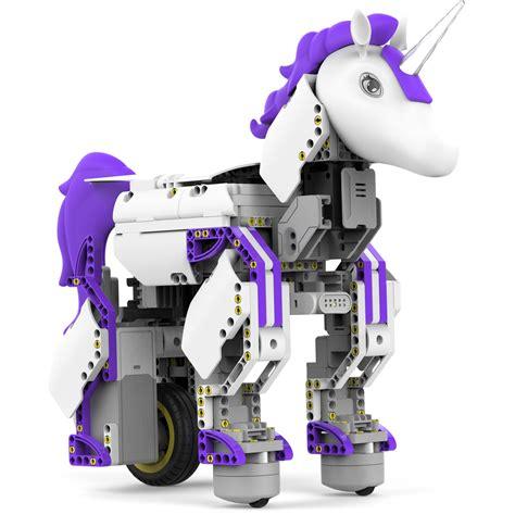 UBTECH Robotics JIMU Robot UnicornBot Kit JRA0201 B&H ...